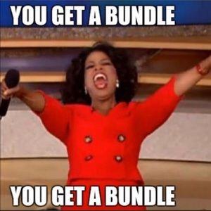 C'mon, Bundle!